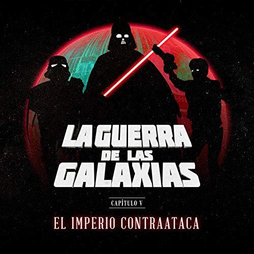 La Guerra de las Galaxias - El Imperio Contraataca Titelbild