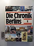 Die Chronik Berlins - Heinrich Albertz