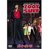 ズート・スーツ [DVD]