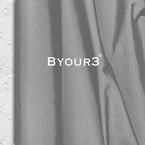 Byour3® Wasserdichte Steppdecke für...