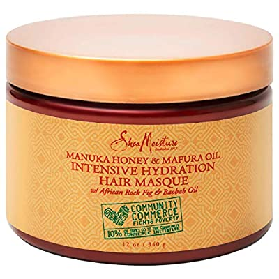 SheaMoisture Intensive Hydration Masque