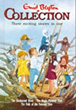 The Enid Blyton Collection: The Enchanted Wood / The Magic Faraway Tree / The Folk of the Faraway Tree
