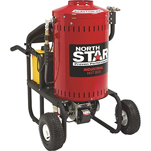 pressure washer burner - 1