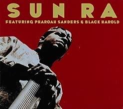 sun ra featuring pharoah sanders