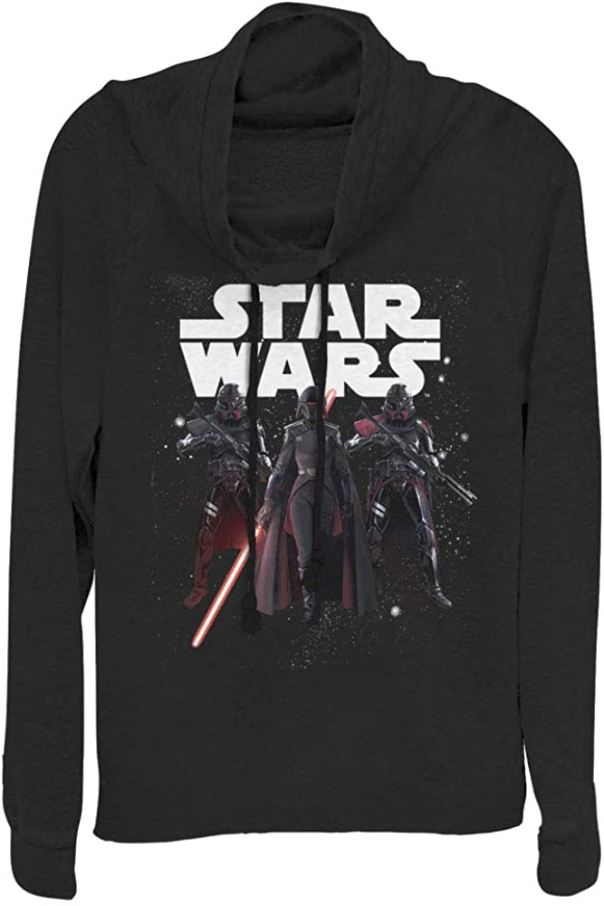 STAR WARS Bombing free Sale Special Price shipping Sweater Women's