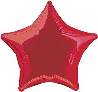 Anagram International Inc. Anagram 28280 Number 3 Red Foil Balloon 34