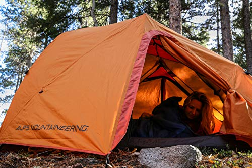 ALPS Mountaineering Aries 2-Person Tent