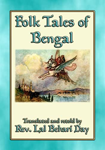 FOLK TALES OF BENGAL 22 Bengali Children s Stories 22 children s stories from the Hooghly River product image