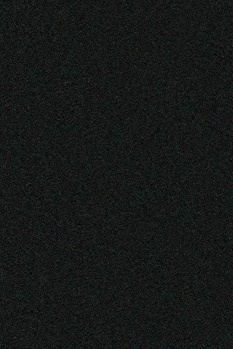 d-c-fix, Folie, Velour schwarz, selbstklebend, Rolle 90 cm x 500 cm