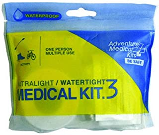 0125-0297 Adventure Medical, Ultralight & Watertight.3 Dryflex 2010+