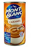 Mont Blanc Creme Caramel Karamel Dessert Creme -