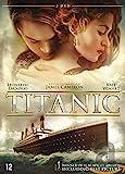 Titanic (1997) (2 Dvd) [Edizione: Paesi Bassi]