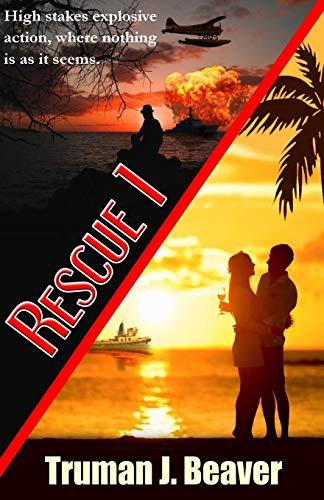 Rescue 1 (Volume 1)
