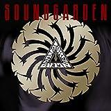 Songtexte von Soundgarden - Badmotorfinger