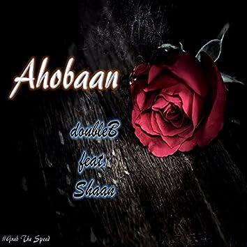 Ahobaan (feat. Shaan)