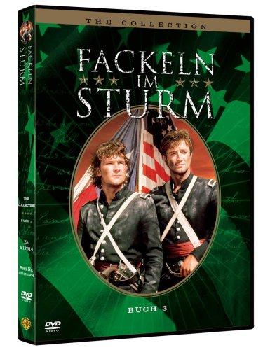 Fackeln im Sturm - Buch 3 [2 DVDs]