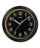 Casio Reloj de Pared, 27 cm de diametro