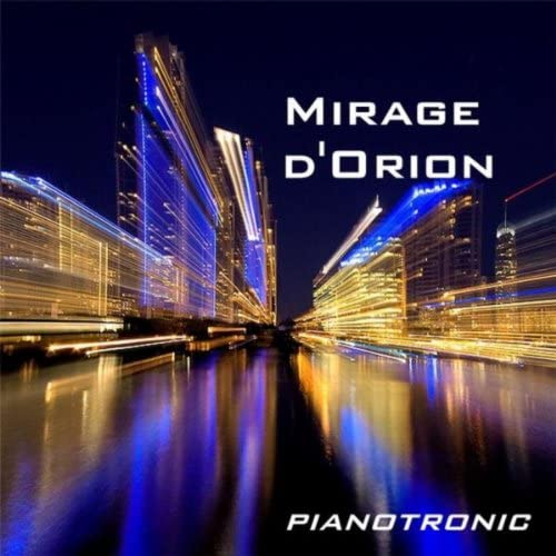 Mirage D'orion