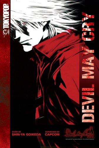 Devil May Cry Volume 1: v.1