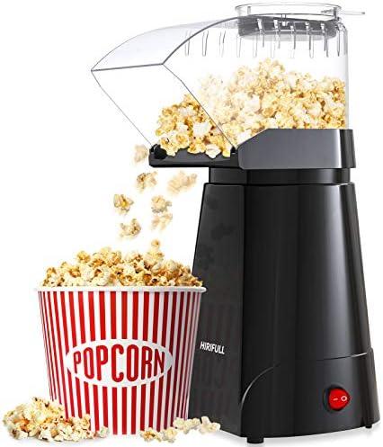 Top 10 Best popcorn cooker Reviews