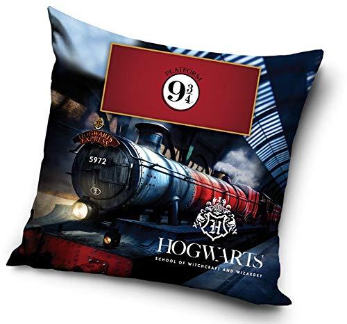 Harry Potter - Federa per cuscino, 40 x 40 cm