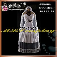 Fate/Grand Order フェイト・グランドオーダー フランケンシュタイン バーサーカー●コスプレ衣装風