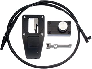 The ADJUSTER: In-cab Fuel Controller for 12 Valve Cummins P7100 Pump (formerly Attitude Adjuster)