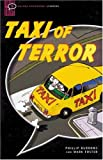 Taxi of Terror. 250 Grundwoerter (Lernmaterialien)