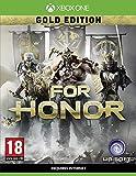 Ubisoft For Honor Gold Edition Oro Xbox One Inglés vídeo - Juego (Xbox One, Acción, Modo multijugador, RP (Clasificación pendiente))