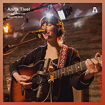 Anna Tivel on Audiotree Live