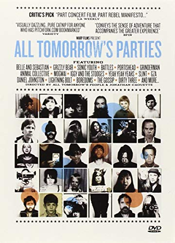 ALL TOMORROW'S PARTIES / VARIOUS ALL TOMORROW'S PARTIES / VARIOUS
