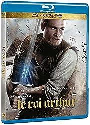 « Le Roi Arthur : La Légende d'Excalibur » (Blu-Ray + Copie Digitale)