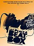 Love, Peace & Beatbox
