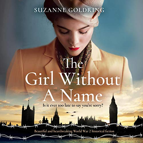 Couverture de The Girl Without a Name