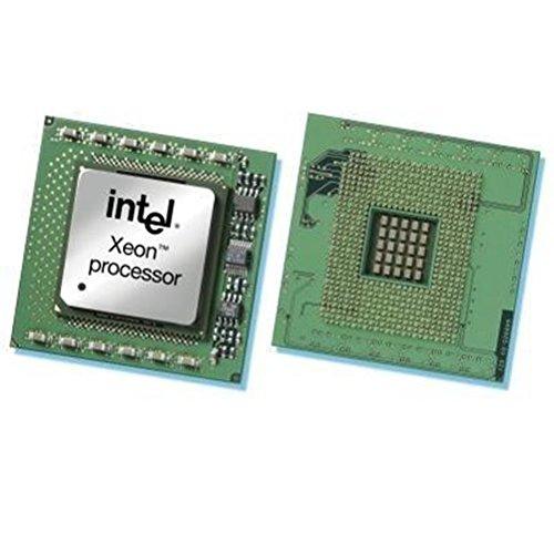 Upgrade des Prozessor 1x Intel Xeon 5160/3GHz (1333MHz) LGA771Socket L24MB (2x 2MB)