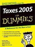 Taxes 2005 For Dummies (TAXES FOR DUMMIES)