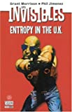 Les invisibles, Tome 2 - Entropy in the UK
