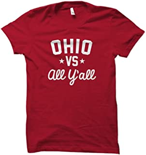 Versus All Y'all Collegiate T-Shirt