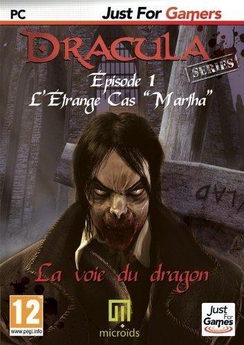 Dracula: l'étrange cas