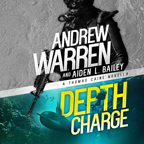 Depth Charge cover art