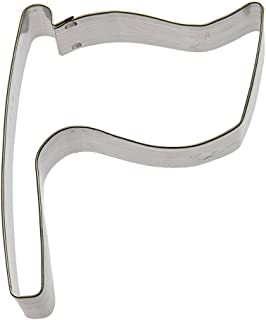 Flag Cookie Cutter 4 In. B1297 - Foose Cookie Cutters - US Tin Plated Steel