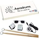Immagine 1 aerodrums air drumming batteria con
