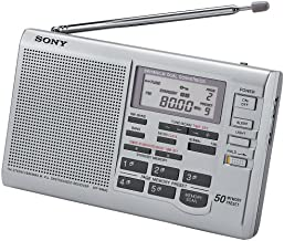 Sony ICF-SW35 Digital Tuning World Band Receiver (Discontinued by Manufacturer)