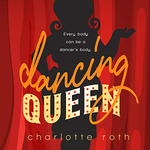 Dancing Queen  By  cover art
