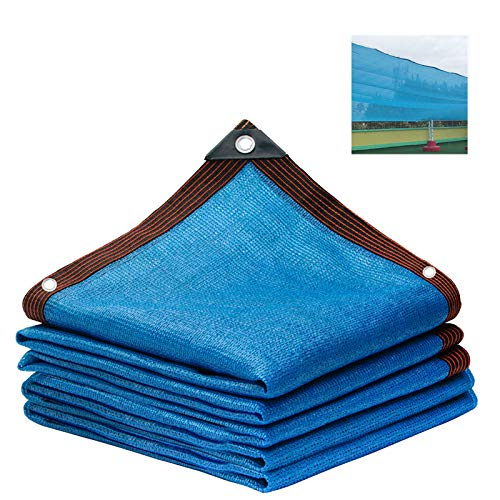 LKLXJ Sun Tarps For Patios, Waterproof Sun Shade Sail, Reinforced Corners, Suitable For Swimming Pool, Anti-aging, Awning For Outdoor, Strong Tensile Strength, Canvas Canopy