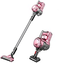 Cordless Vacuum Cleaner, 3 in 1 Handheld Lightweight Stick Vacuum, 9000Pa Powerful Suction for Carpet Floor Pet Hair