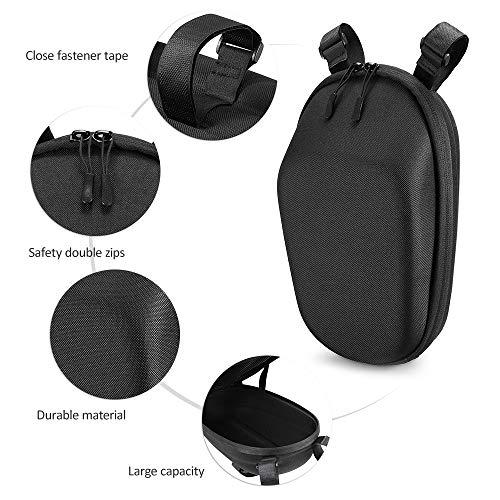 Blusea e Scooter Tasche,Elektro Scooter Tasche Geeignet für xiaomi Mijia M365 - 4