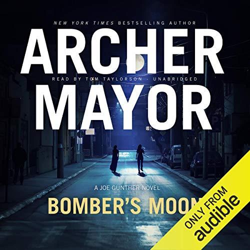 Bomber's Moon Titelbild