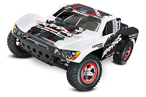 Traxxas Slash 1/10-Scale 2WD Short...