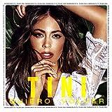Martina - Tini Stoessel: Quiero Volver [CD]